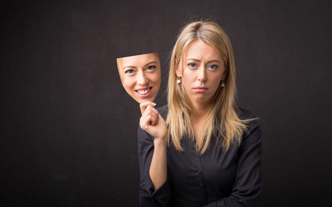 Smink és önértékelés – Középút mindenek felett!